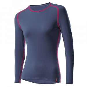 Löffler Transtex Shirt Warm LS Women - night blue