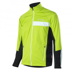 Löffler Worldcup Jacket Light - lime