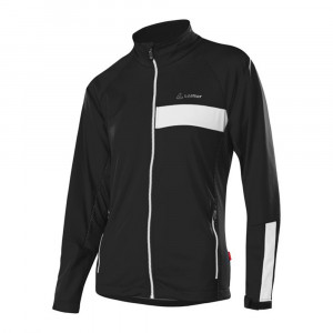 Löffler Worldcup Jacket Light Women - black