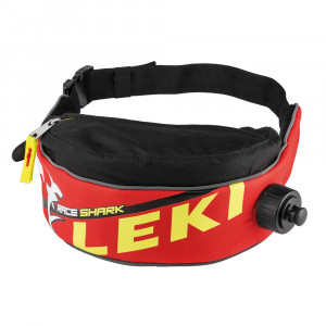 Leki Drinkbelt Thermo - red